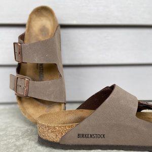 Arizona, 2 strap sandal, Birckenstock